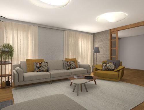 Apartamento Telheiras